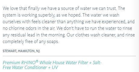 Aquasana Filter Review